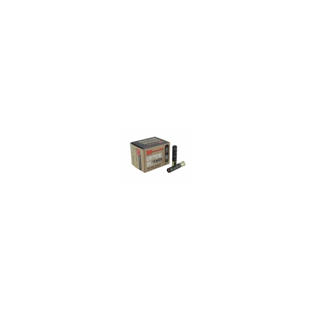 Hornady Critical Defense 21/21 FTX Slug   hunting sport.de, 21,21 €